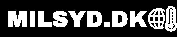 Milsyd.dk